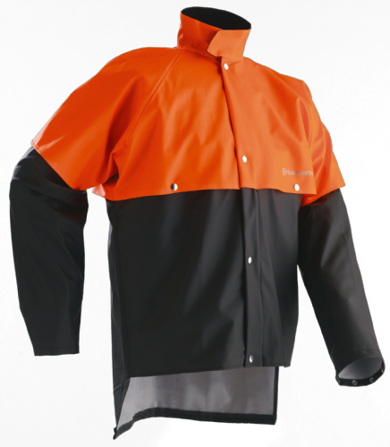 Genuine Husqvarna Rain Jacket